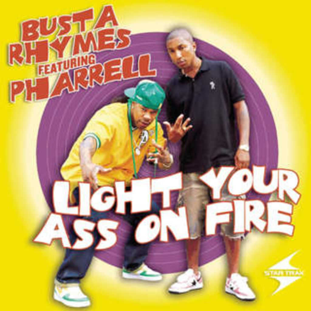 Busta Rhymes feat. Pharrell
