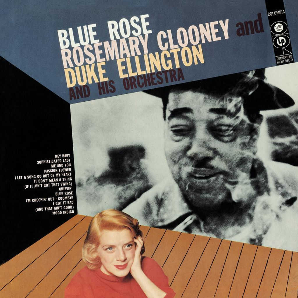 Rosemary Clooney with Duke Ellington & His Orchestra
