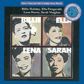 Billie Holiday;Teddy Wilson & His Orchestra