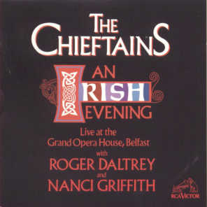 The Chieftains;Roger Daltrey