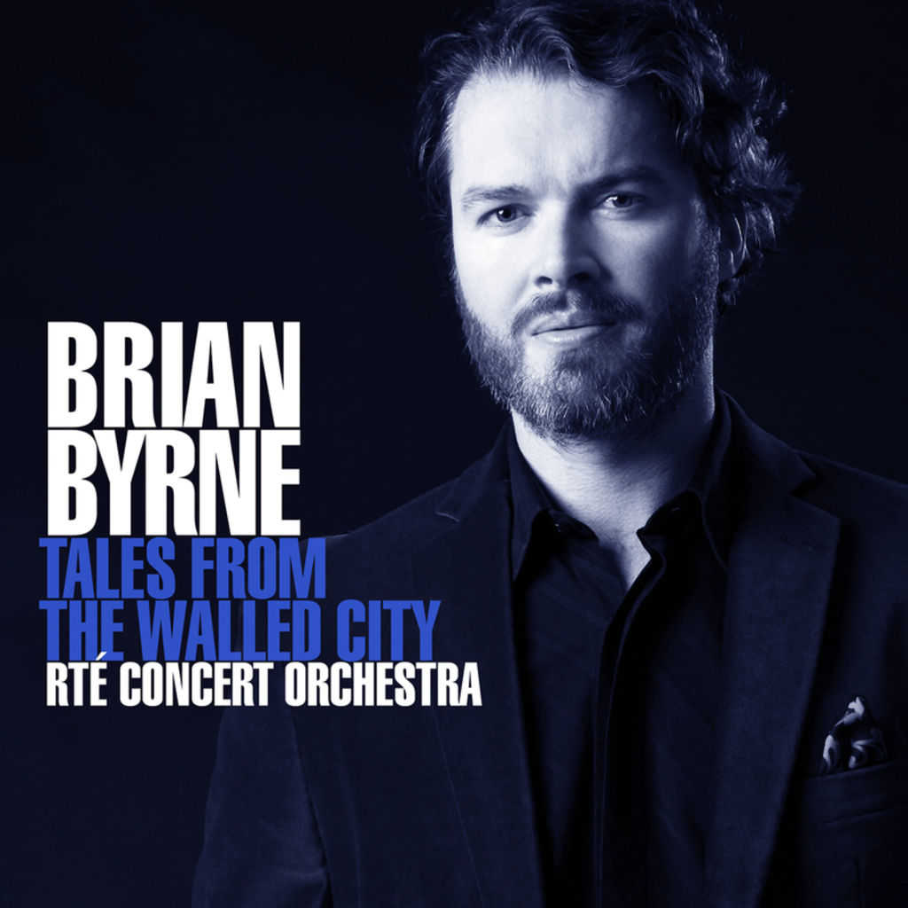 Brian Byrne, The RTÉ Concert Orchestra & Nicola Benedetti