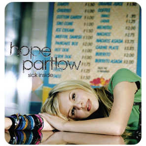 Hope Partlow
