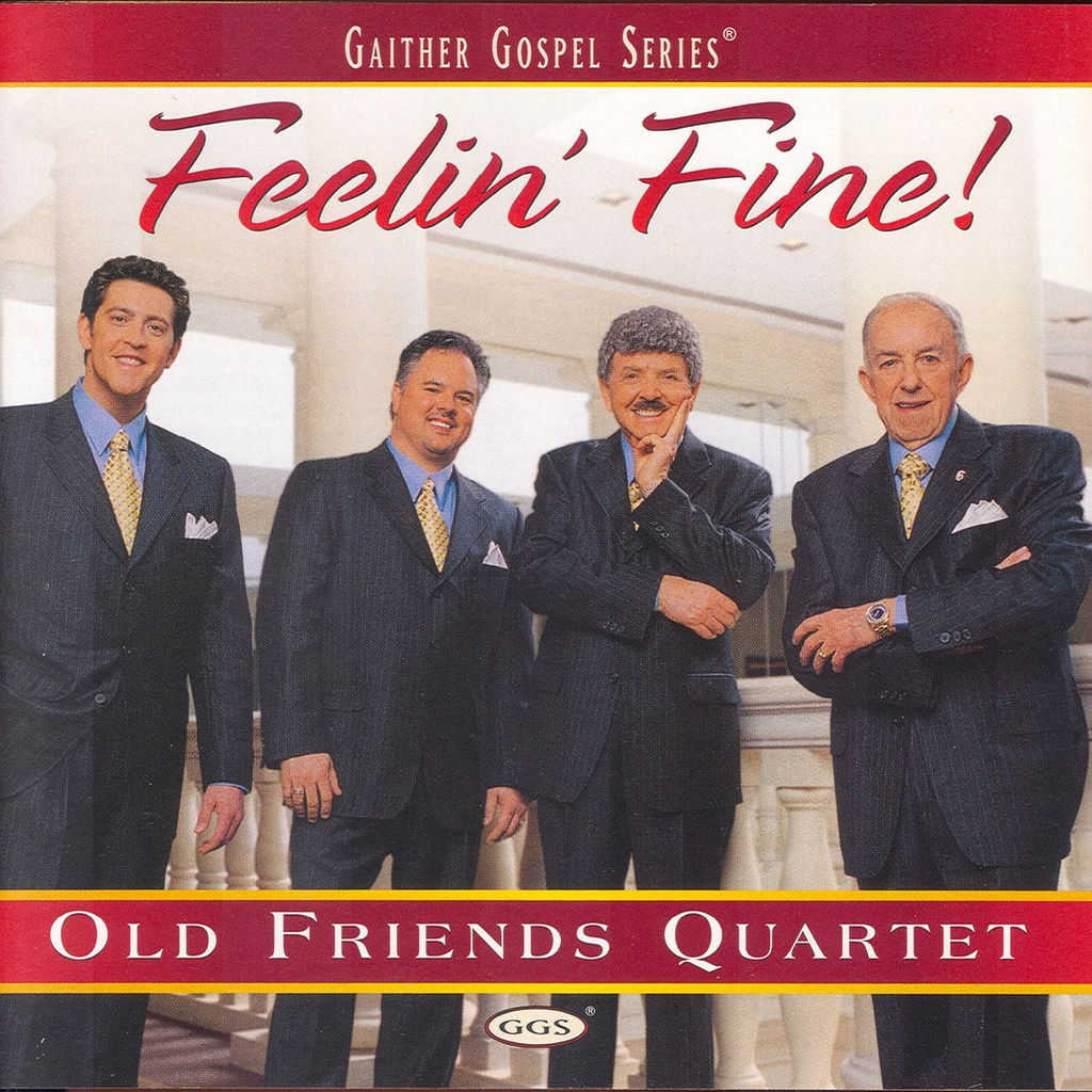 Old Friends Quartet