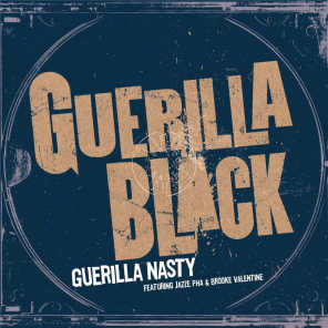 Guerilla Black Featuring Jazze Pha And Brooke Valentine