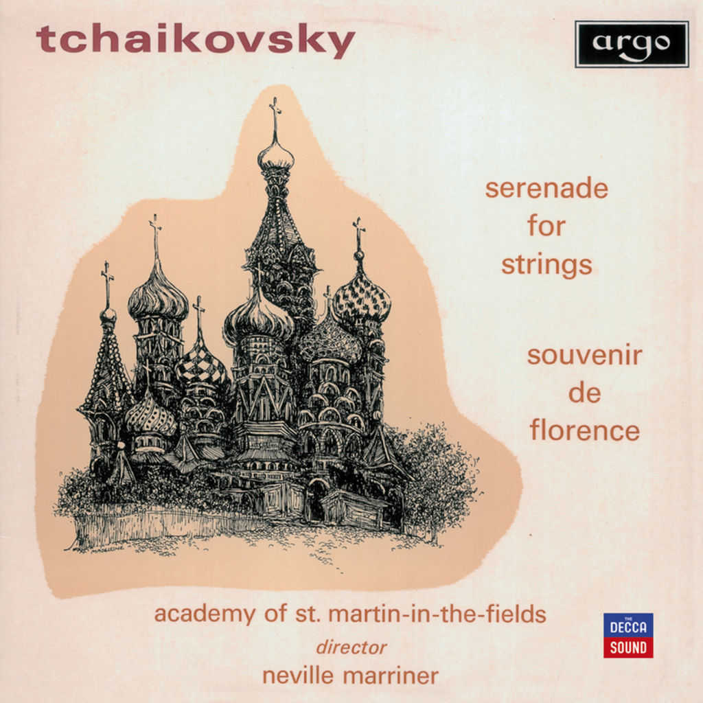 Academy of St. Martin in the Fields & Sir Neville Marriner