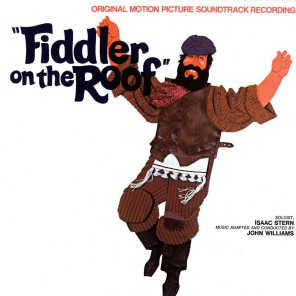 The Original Cast Of 'Fiddler On The Roof'