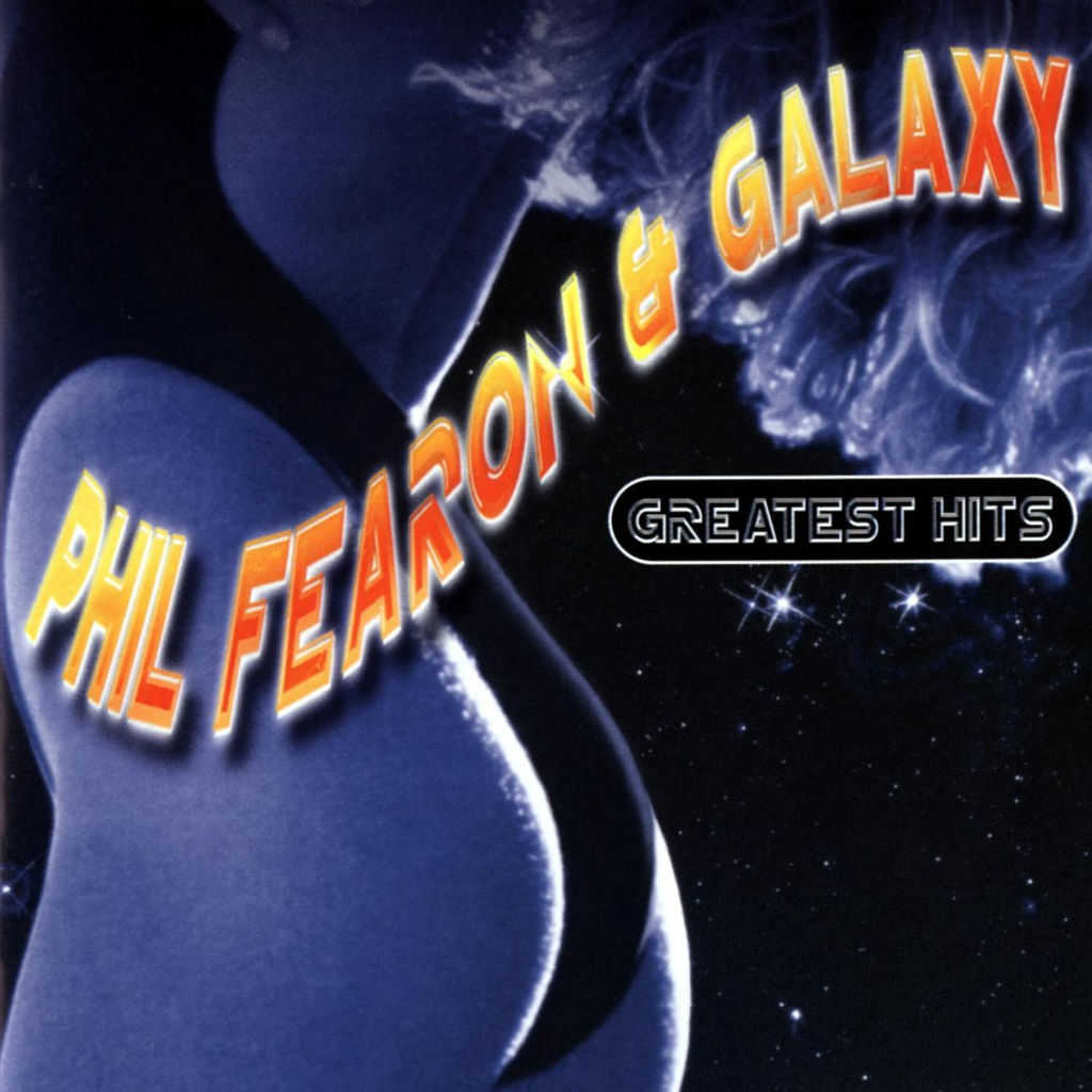 Phil Fearon & Galaxy