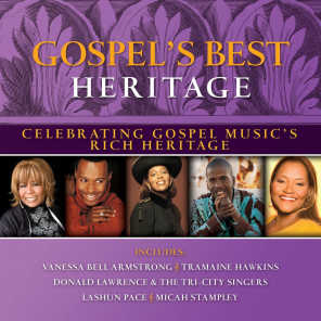 Donald Lawrence And The Tri-City Singers