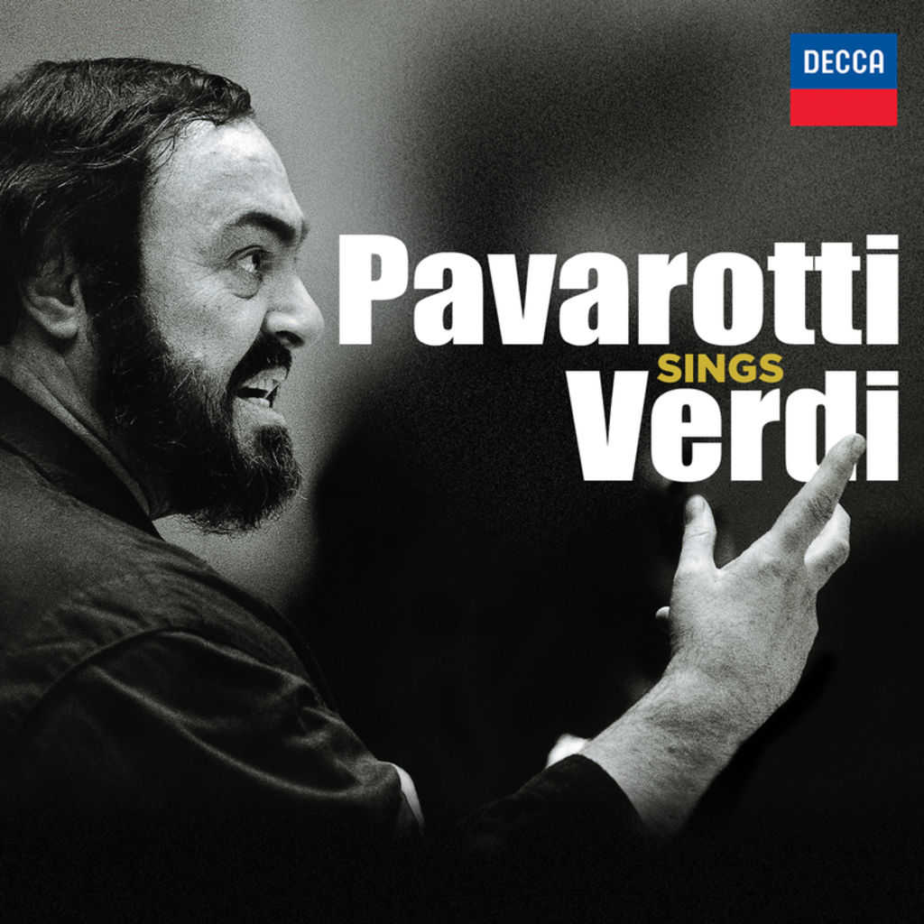 Luciano Pavarotti, Anthony Rolfe Johnson, Dimitri Kavrakos, Alan Opie, Chicago Symphony Orchestra & Sir Georg Solti