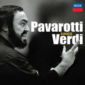 Luciano Pavarotti, The National Philharmonic Orchestra & Peter Maag