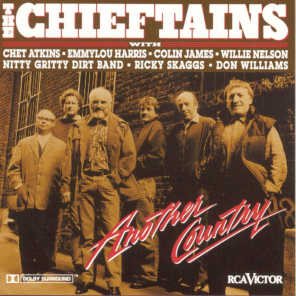 The Chieftains;Colin James