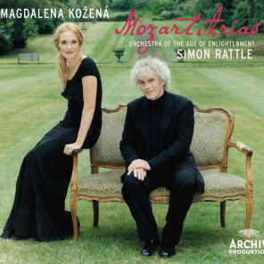 Jos Van Immerseel, Magdalena Kožená, Orchestra Of The Age Of Enlightenment & Simon Rattle