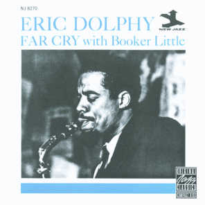 Mal Waldron, Eric Dolphy & Booker Little