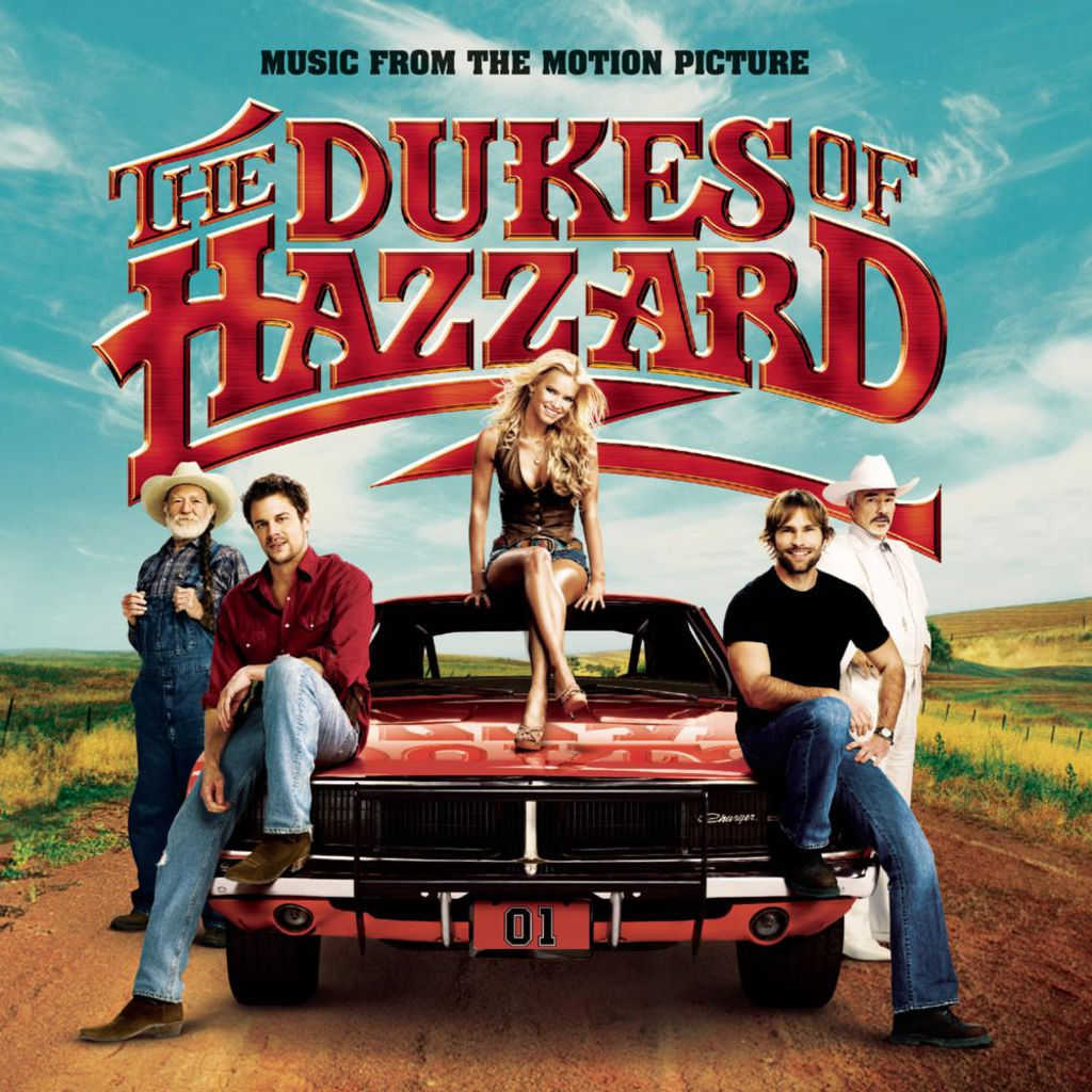 The Dukes Of Hazzard (Motion Picture Soundtrack)