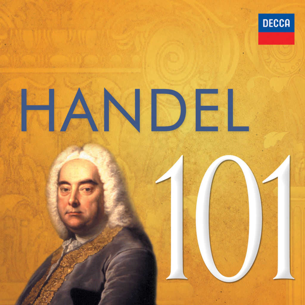 The Brandenburg Consort, Christopher Robson, William Kendall, Stephen Roberts, Donald Sweeney, Choir Of Winchester Cathedral & David Hill