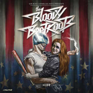 The Bloody Beetroots feat. P-Thugg