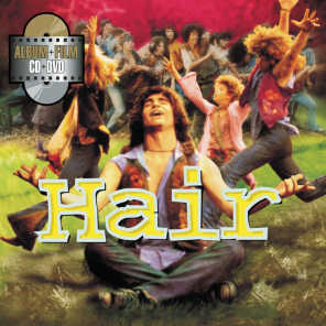 Ronald Dyson;Walter Harris;Hair Ensemble
