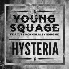 Young Squage feat. Stockholm Syndrome