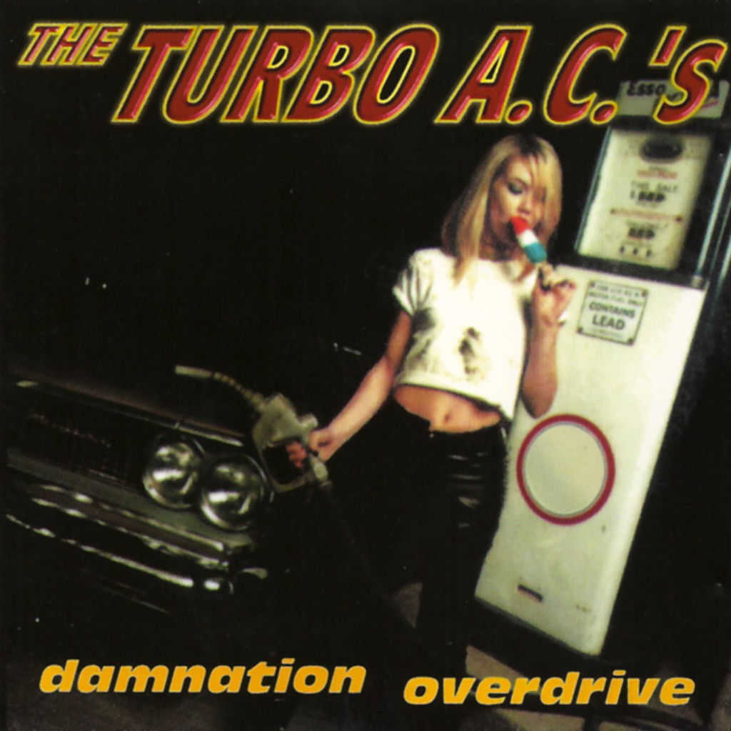 The Turbo A.C.'s