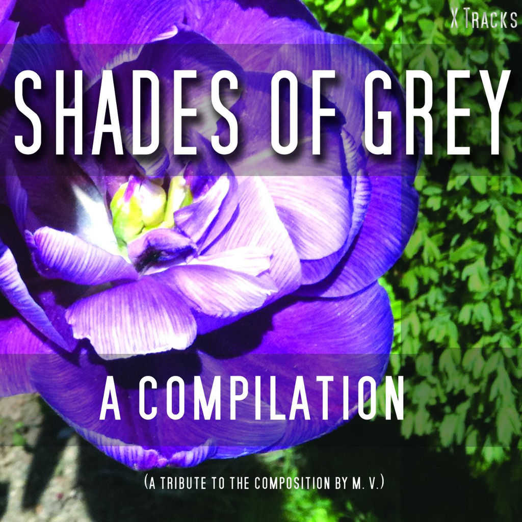 Shades of Grey - A Fifty Track Compilation