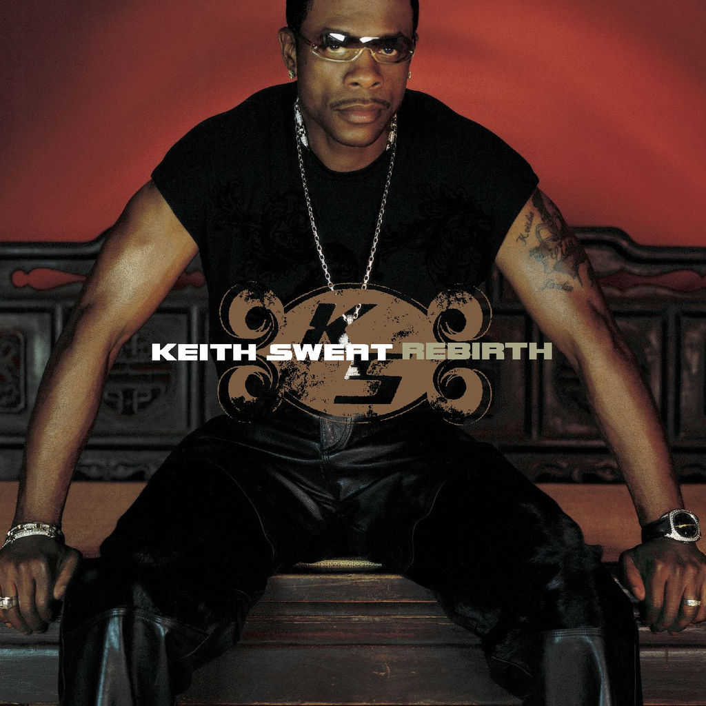 Keith Sweat feat. Lola Troy & Lade Bac