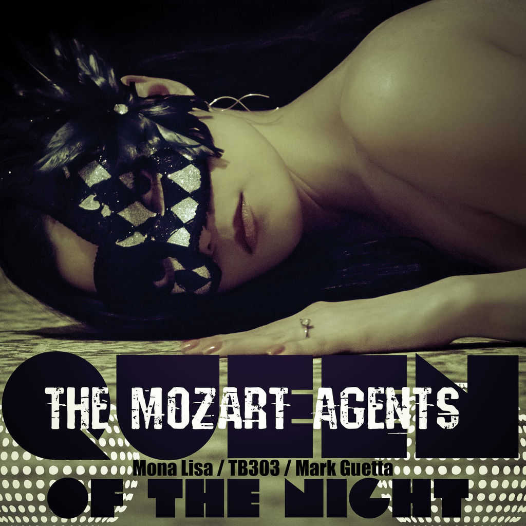 The Mozart Agents, Mona Lisa