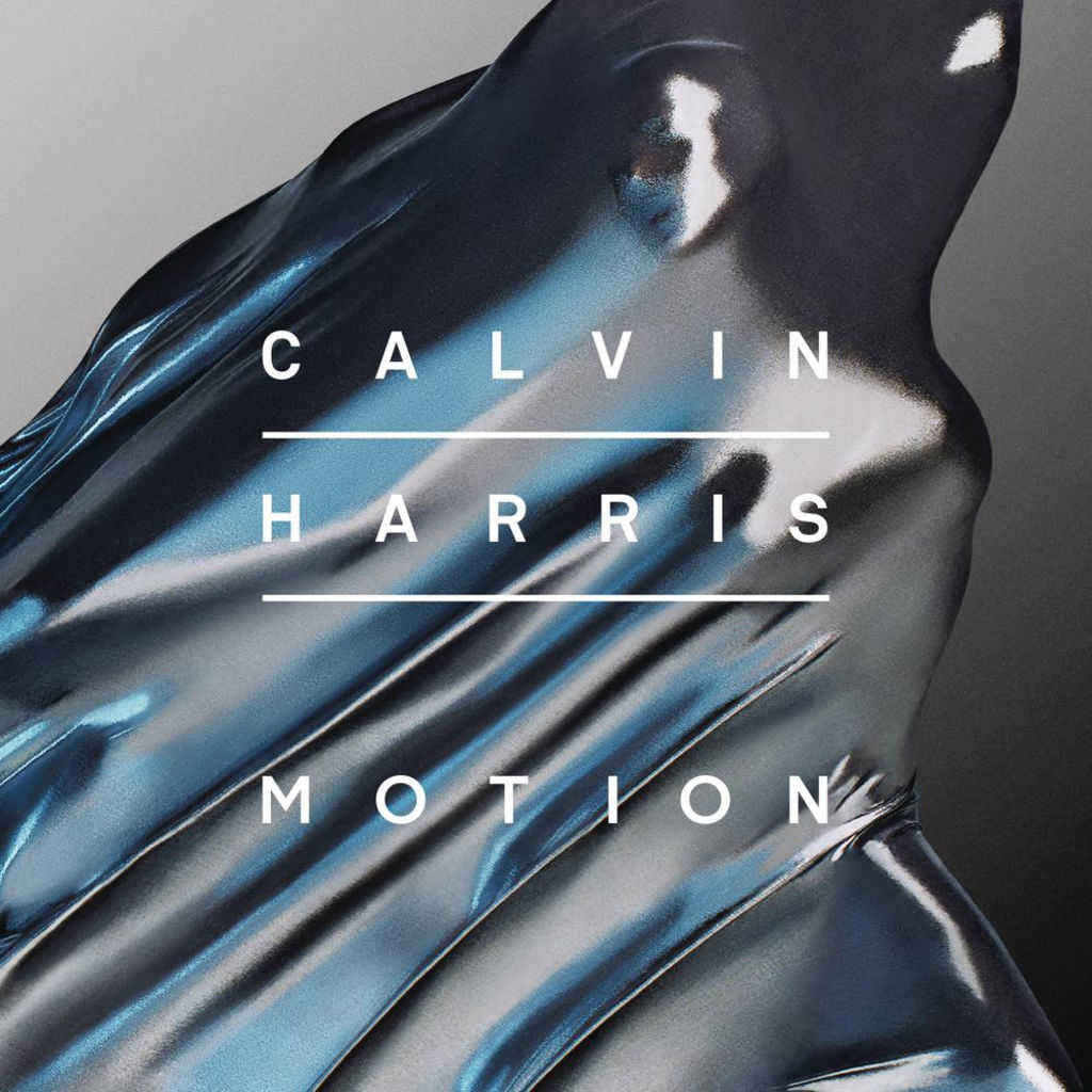 Calvin Harris feat. All About She