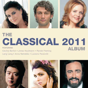 Academy of St. Martin in the Fields, Julia Fischer & Alexander Sitkovetsky