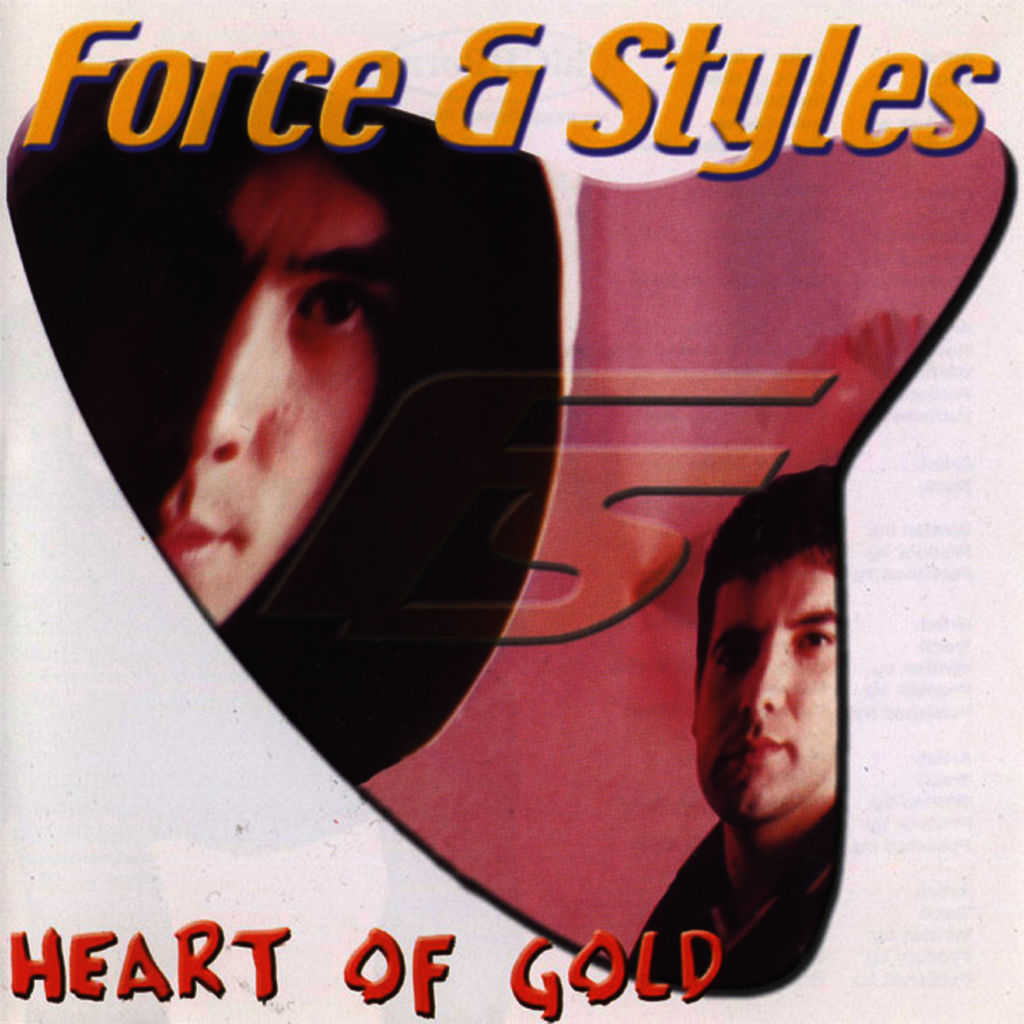 FORCE & STYLES