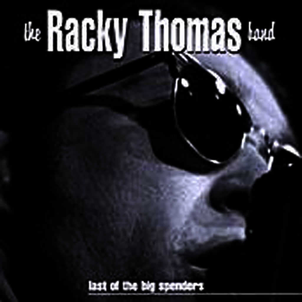 The Racky Thomas Band