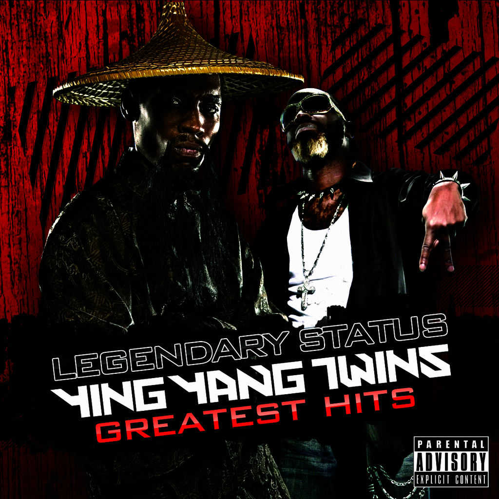 Ying Yang Twins & Trick Daddy