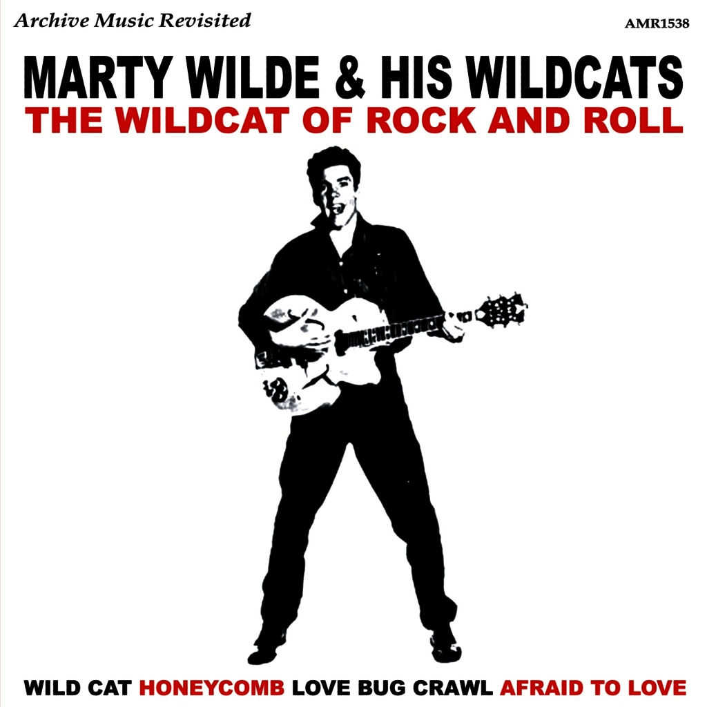 Marty Wilde & His Wildcats