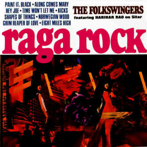 The Folkswingers