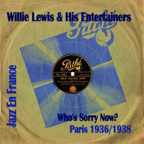 Willie Lewis & His Entertainers