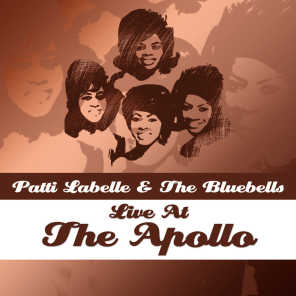 Patti Labelle And The Bluebells