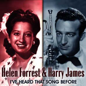 Helen Forrest & Harry James Orchestra