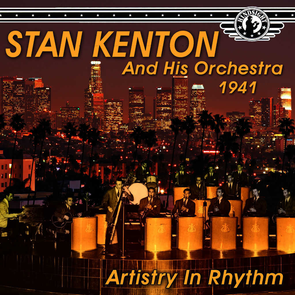 Red Dorris & Stan Kenton and His Orchestra