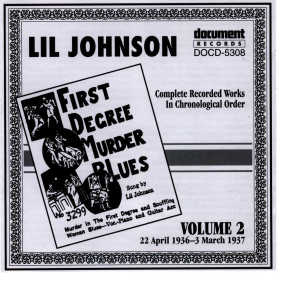 Lil Johnson