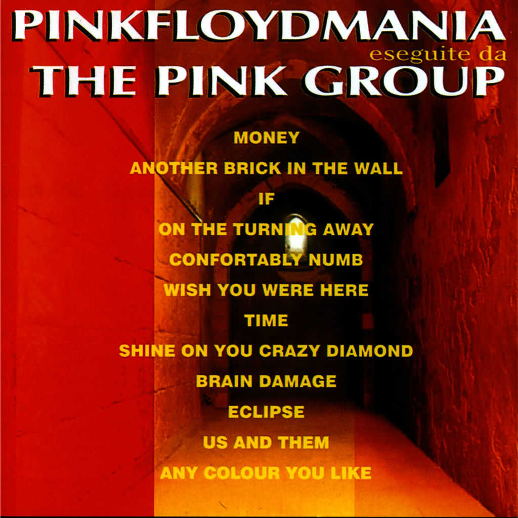 The Pink Group