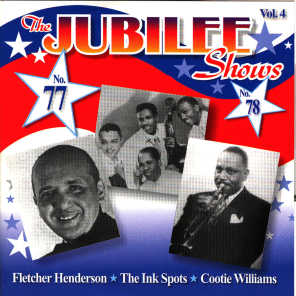 Fletcher Henderson, The Ink Spots, Cootie Williams