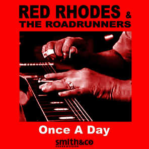 Red Rhodes and The Road Runners