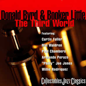 Donald Byrd & Booker Little