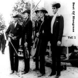 The Lonesome Pine Fiddlers