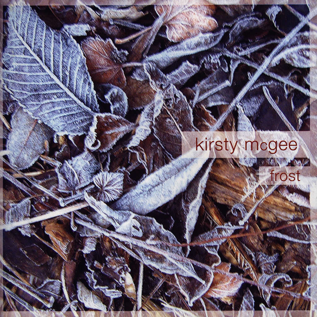 Kirsty McGee