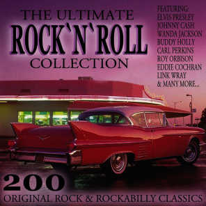 Johnny Burnette & The Rock And Roll Trio