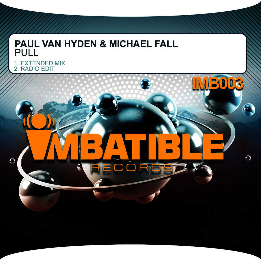 Paul Van Hyden & Michael Fall