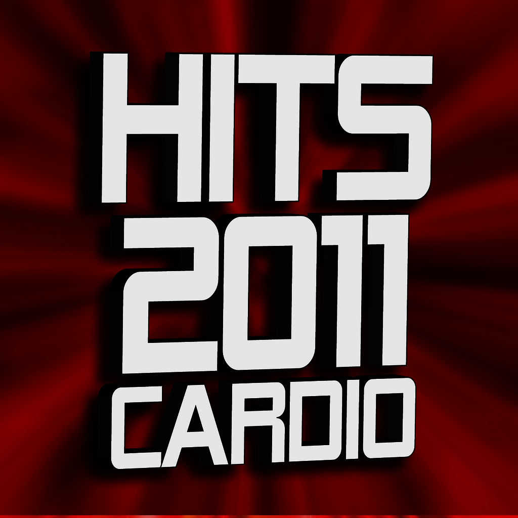 2011 Ultimate Workout Hits