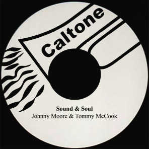 Johnny Moore & Tommy McCook