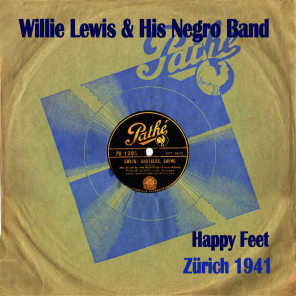 Willie Lewis & His Negro Band