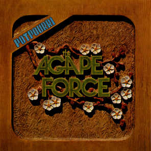 The Agape Force